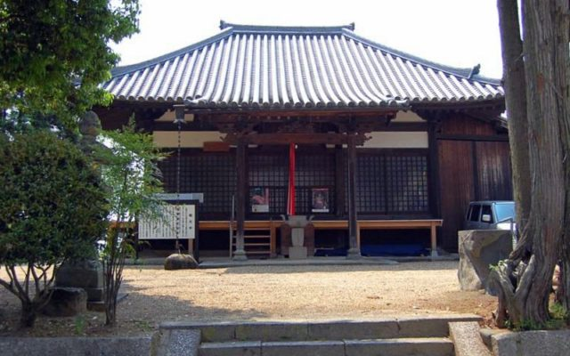 保寿院(膳夫寺)